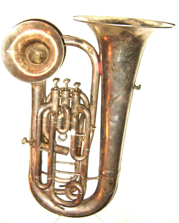 Brass Instrument Collection