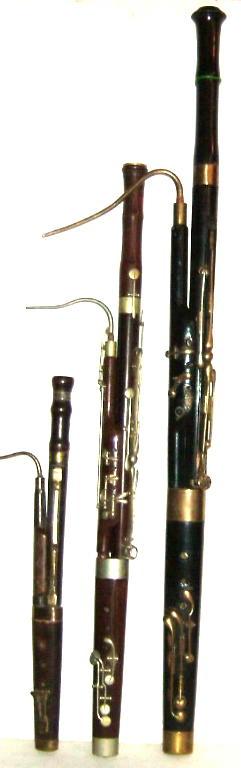 Piccolo Bassoon