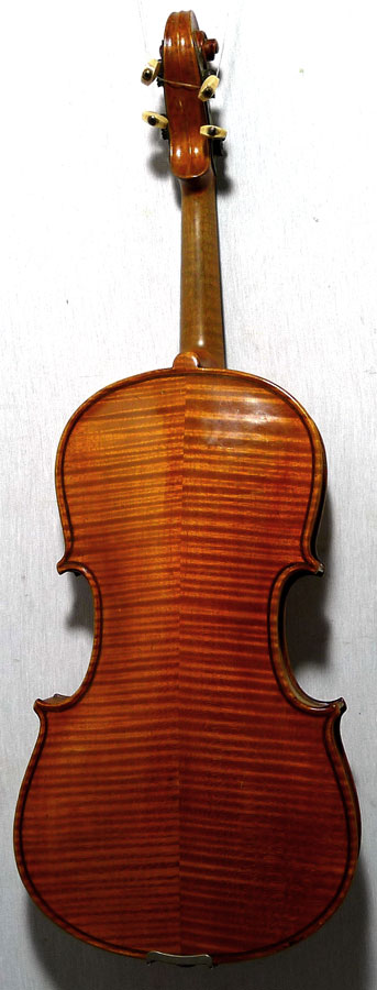 violin tuner machine