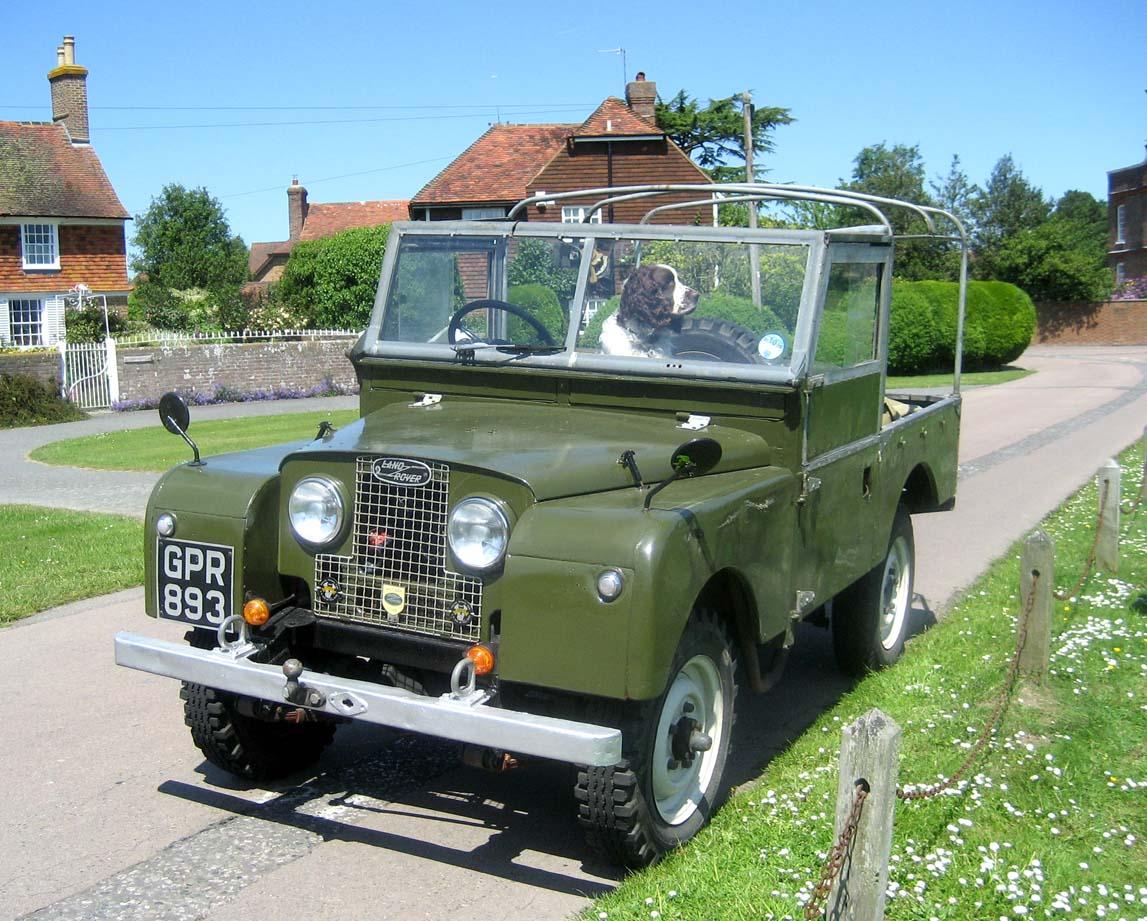 Classic S Cars Uk
