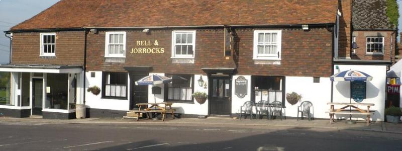 Dog Friendly Pubs Near Uckfield