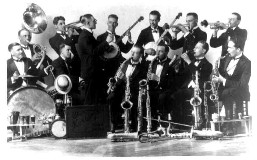 1920s in jazz - Wikipedia